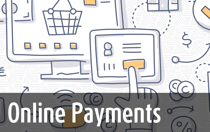 Accepting Payments On Your Website