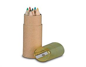 Colouring Pencil Set  M09162