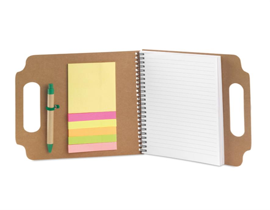 Sticky Notepad M04237