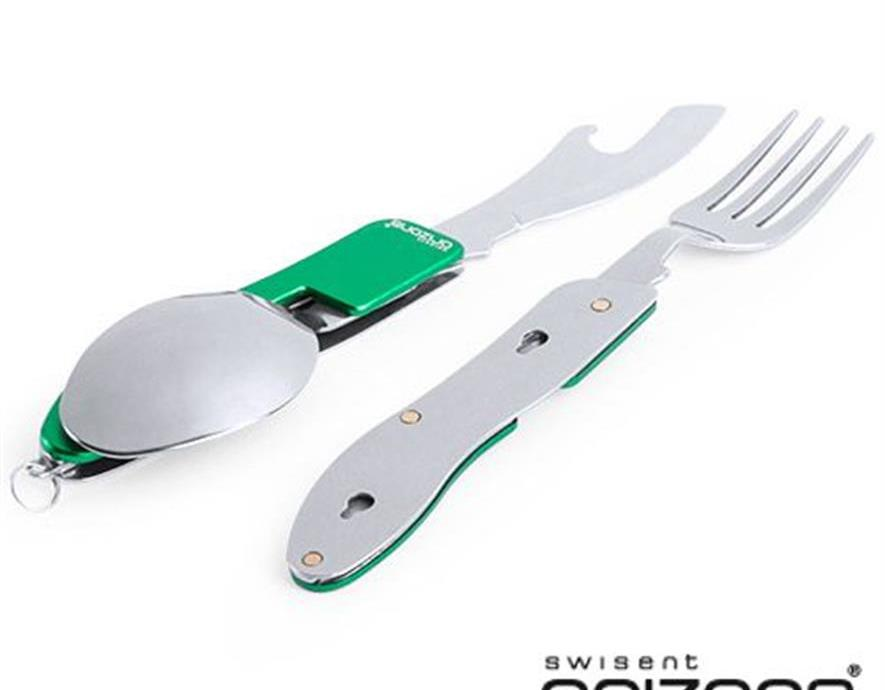 7322 Knife / Fork / Spoon / Can opener set