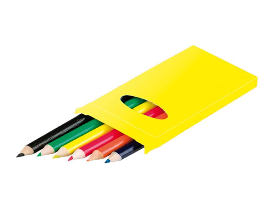 Colouring Pencil Set M09830