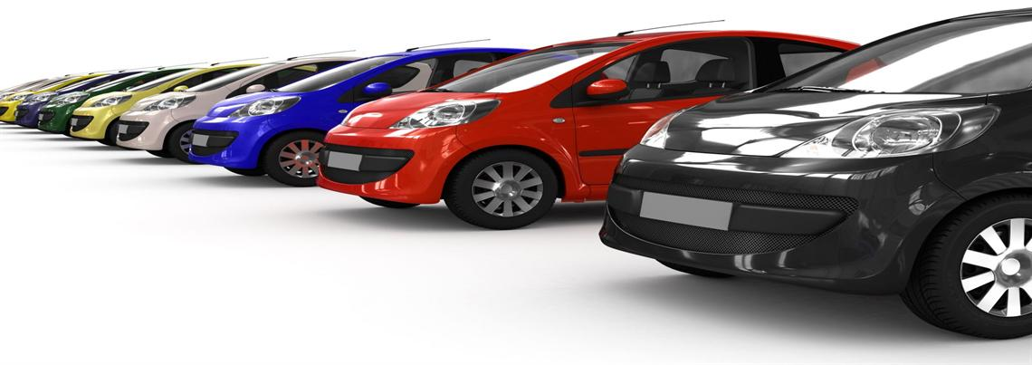 About our vehicle leasing services