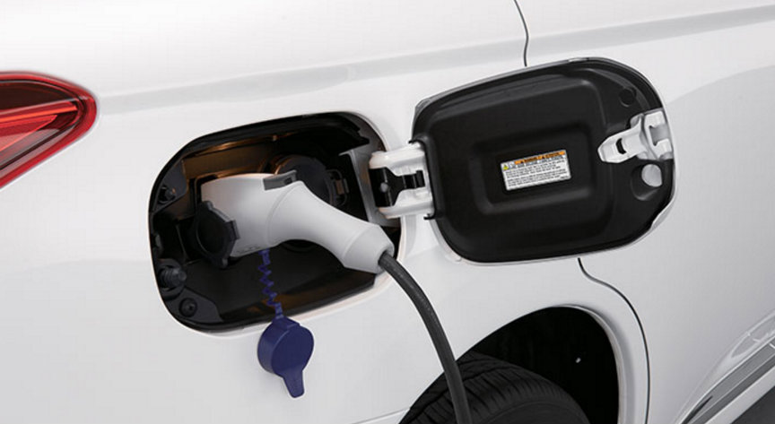 Plug in car guide eligibility