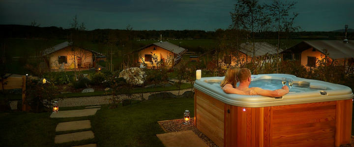 Why Hot Tub Holidays are so hot right now.