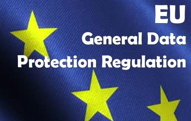 GDPR is coming.  Here is what you need to know.
