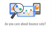 Bounce Rate Thumb
