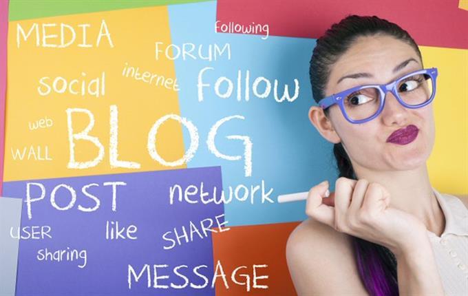 How Our Blogging Platform Just Got Better