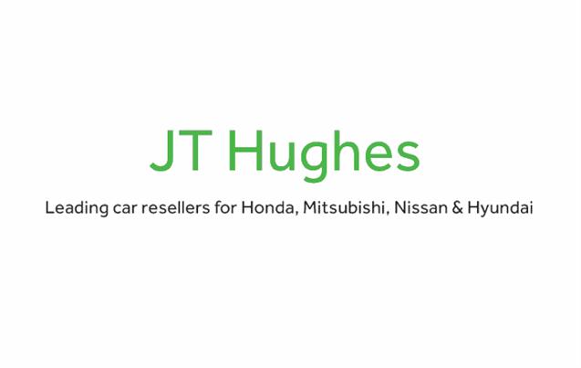 JT Hughes Thumb