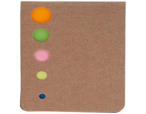 Sticky notes M03142