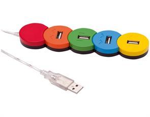 USB Hub M09523
