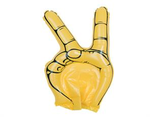 Inflatable Hand M09664