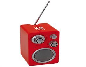 Speaker Radio M03751