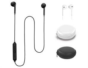 Bluetooth earphones P097368