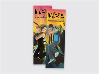 YEP banners