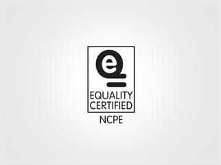 NCPE Equality Mark
