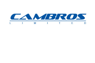 Cambros stationery