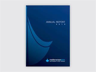 Annual Report 2010 cover