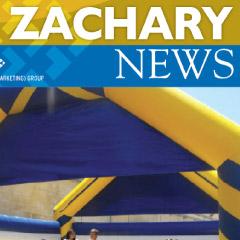 Alf Mizzi & Sons: Zachary News