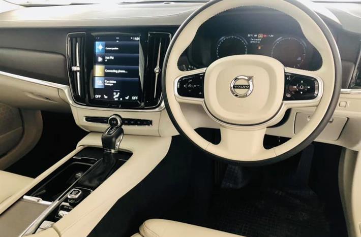 2020 Volvo V90 CrossCountry