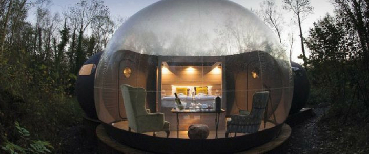 What is Glamping? Everything you need to know