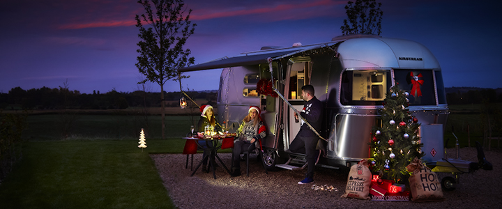 Christmas Caravan Breaks 2019 - Festive Touring