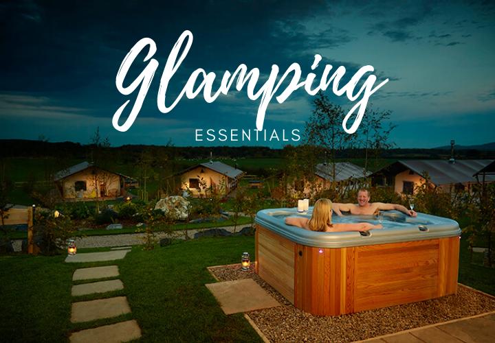 Glamping Essentials 2