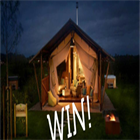 Glamping Giveaway T&C's