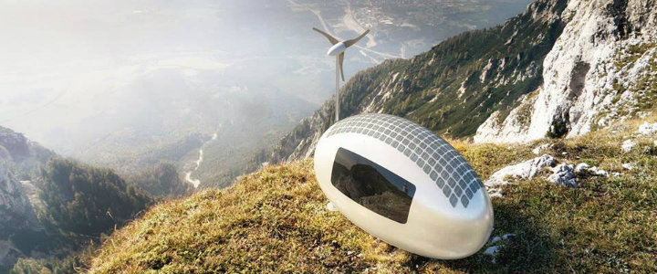 How Will Glamping Pods Evolve?