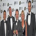 Love2Stay Celebrates Success at Shropshire Business Awards